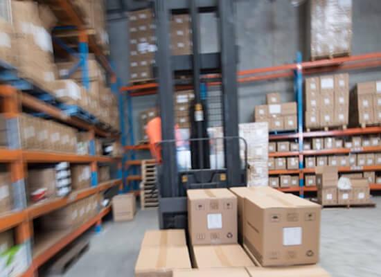 Warehousing & Fulfilment