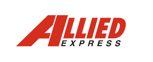Allied Express logo