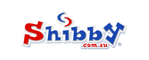 Shibby logo