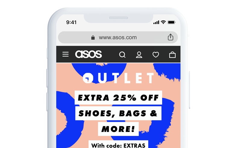 Top Online Marketplaces - ASOS Marketplace
