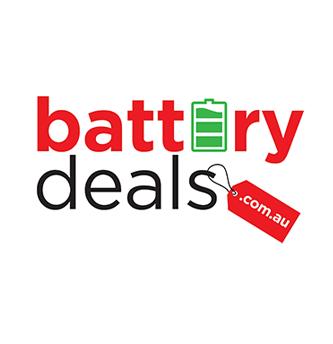 Battery Deals logo