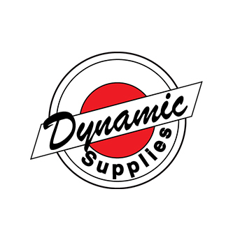 Dynamic Supplies logo