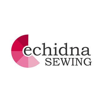 Echidna Sewing logo