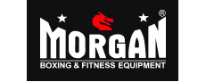 Morgan sports logo