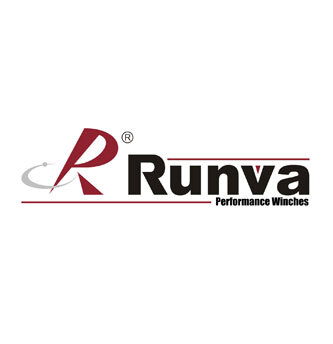 Runva Performance Winches logo