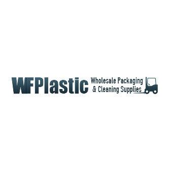 WF Plastic logo
