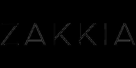 Zakkia logo