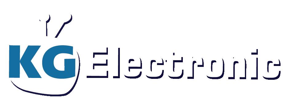 KG Electronic logo