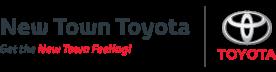 New Town Toyota logo