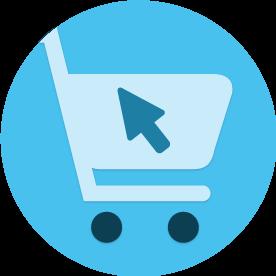 B2B ecommerce store
